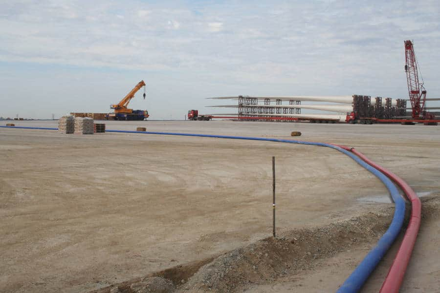 Saldanha Civil engineering and building construction specialists