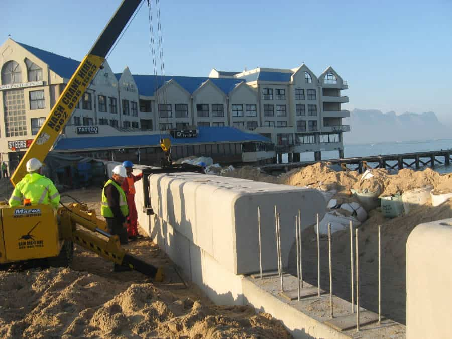 Strand Civil engineering and building construction specialists