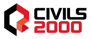 Civils 2000 Logo Header