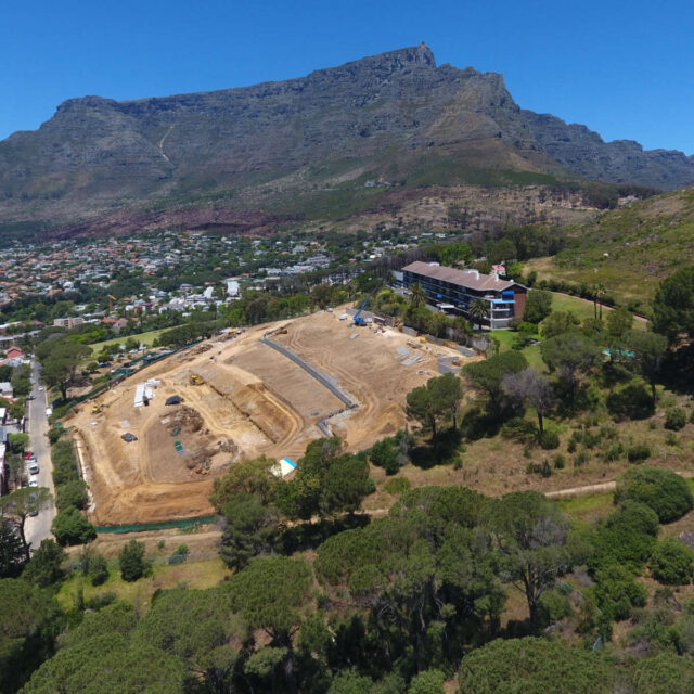 Lions Hill Civil engineering and building construction specialists